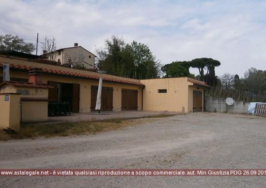 Borgo San Lorenzo (FI) Localita' Ferracciano snc