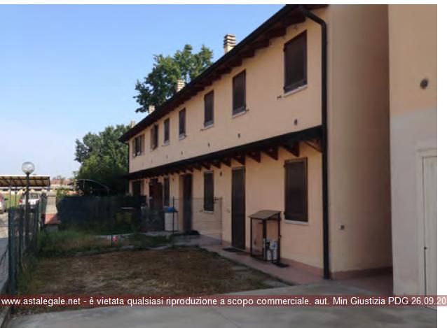 Turano Lodigiano (LO) Via Pecchi  8/B