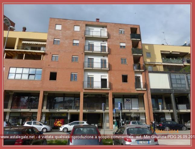Umbertide (PG) Via della Repubblica - Piazza Michelangelo 8