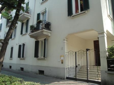 Parma (PR) Viale Vittoria 13