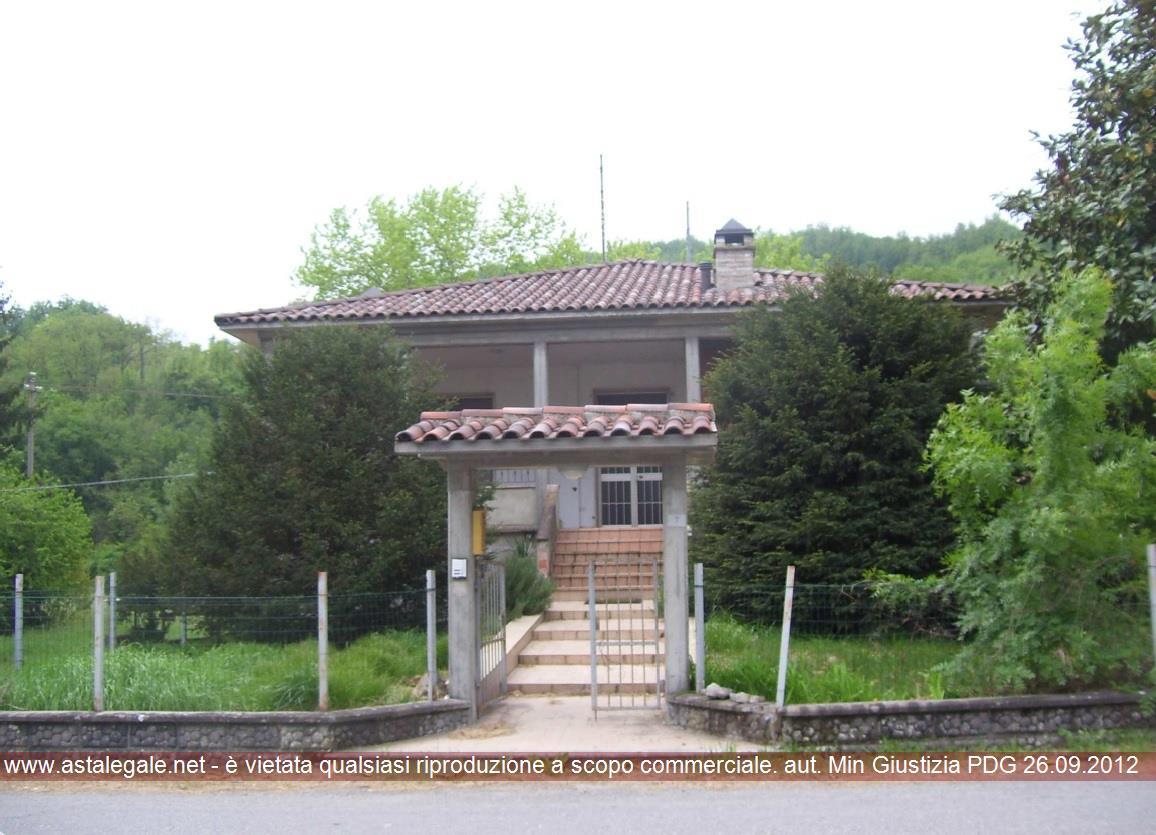 Traversetolo (PR) Localita' Gabbiola, Via Valtermina 5-7