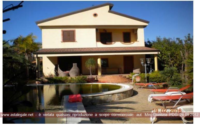 Corigliano Calabro (CS) Contrada Giannone - Via del Levante SNC