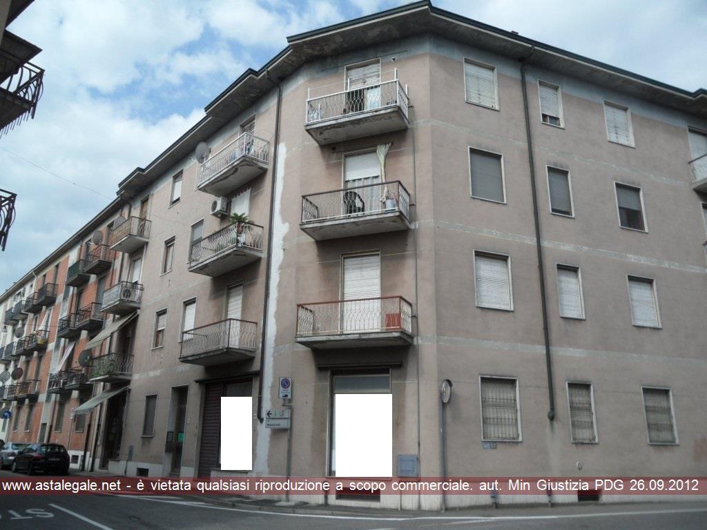 Guardamiglio (LO) Via Manzoni 23