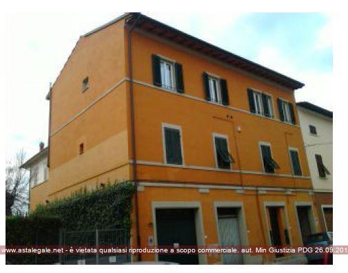 Certaldo (FI) Via G. Mazzini 10