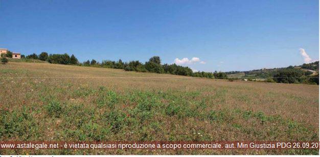 Frosolone (IS) Localita' Vallone Sant'Antuono snc