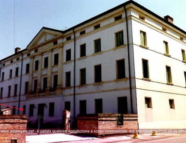 Ronco All'adige (VR) Via Canton 11