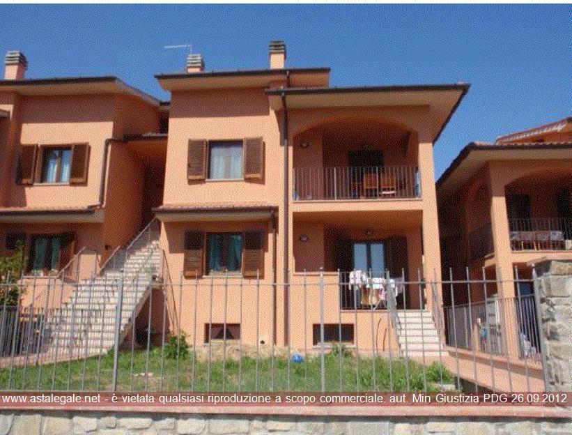Incisa In Val D'arno (FI) Localita' Palazzolo
