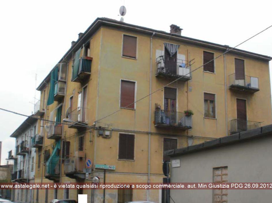 Torino (TO) Via CASELETTE 1