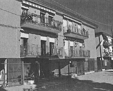 Selvazzano Dentro (PD) Via Santa Tecla 7