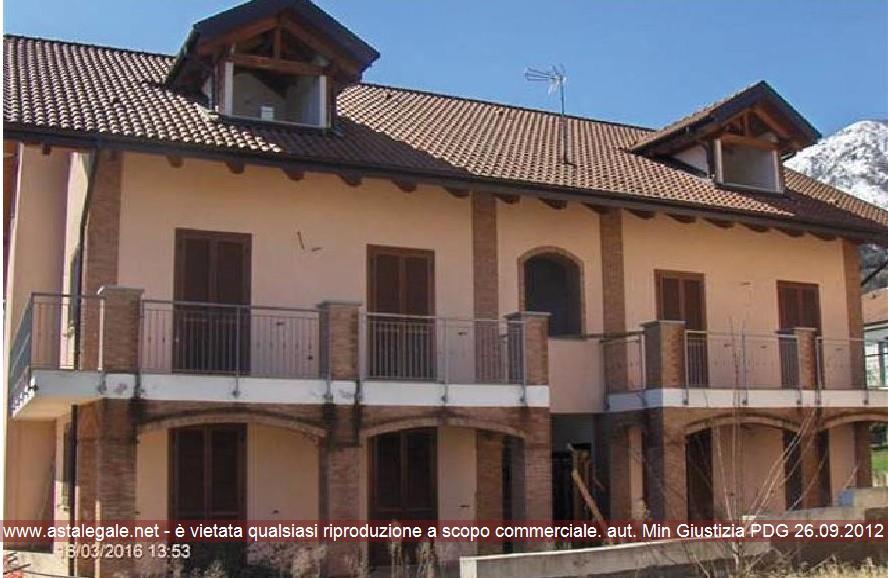 Givoletto (TO) Via Rivoli snc