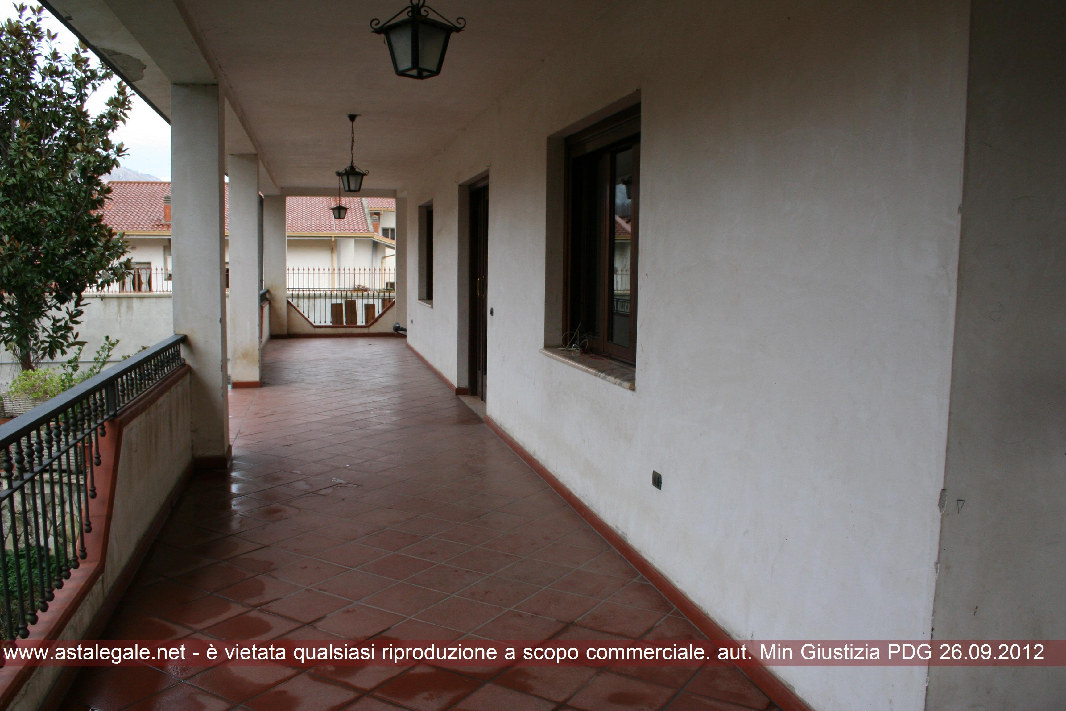 Rotondi (AV) Via G. Del Balzo 233/bis