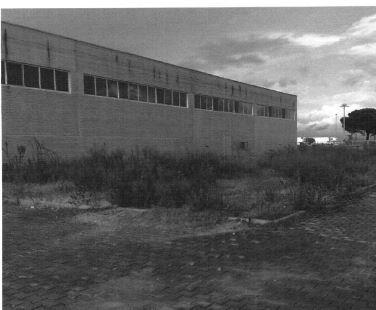 Corigliano Calabro (CS) Zona DEL CONSORZIO INDUSTRIALE A.S.I.  snc