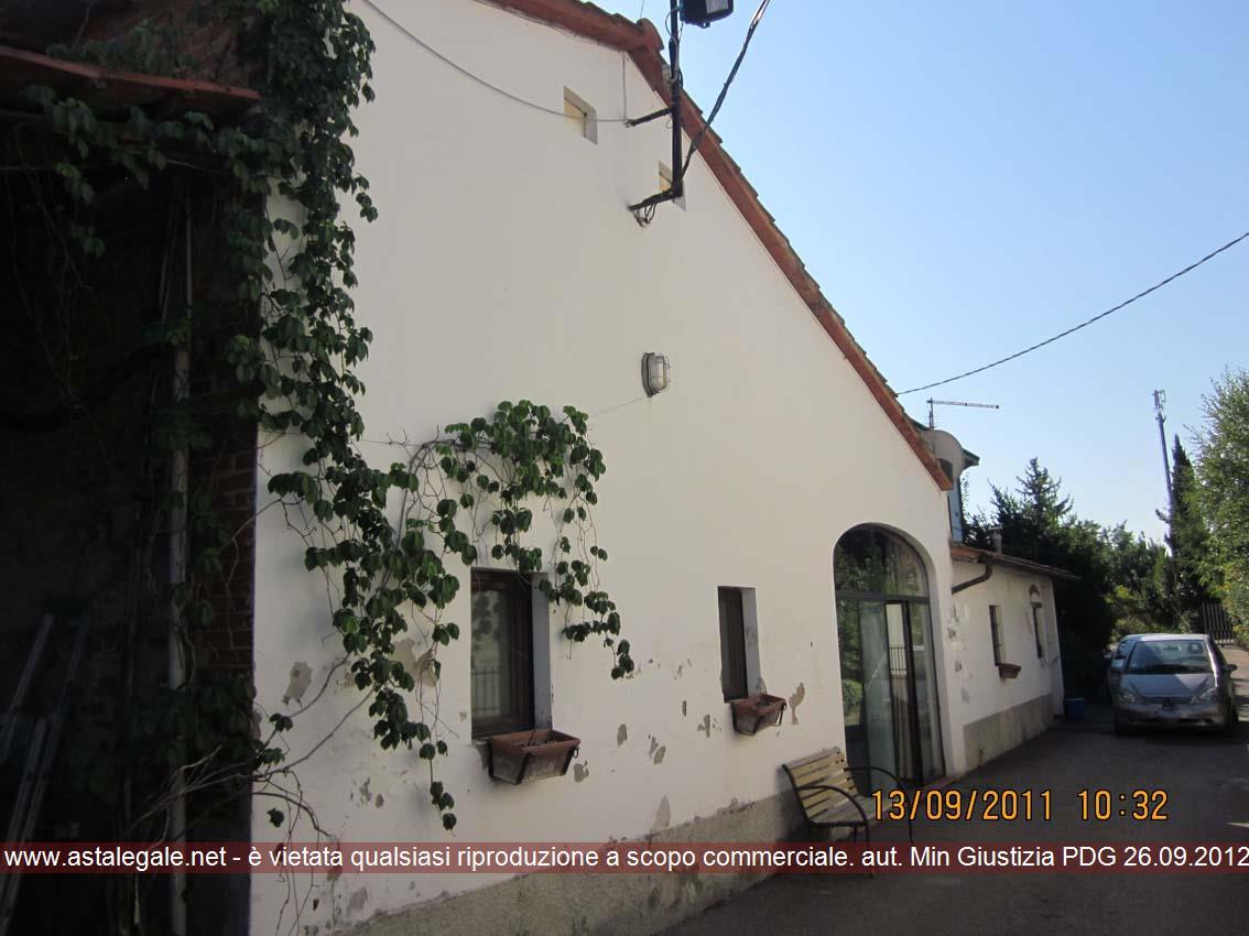 Montevarchi (AR) Localita' Campagna Pinaccio, 36 e Via Levanella - Pinaccio