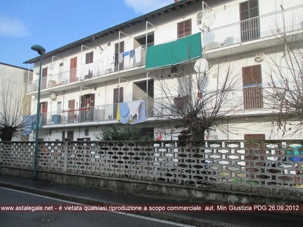 Cologno Monzese (MI) Frazione San Maurizio al Lambro - Via V. Veneto 34