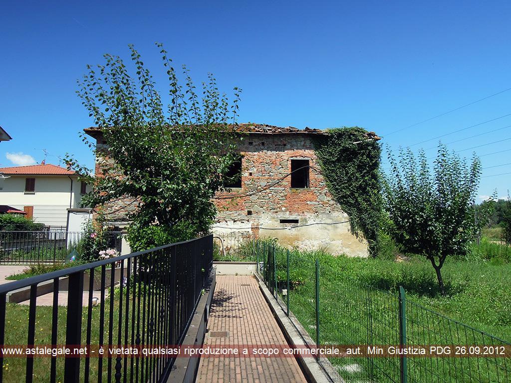 Montevarchi (AR) Localita' Podere Vignoli