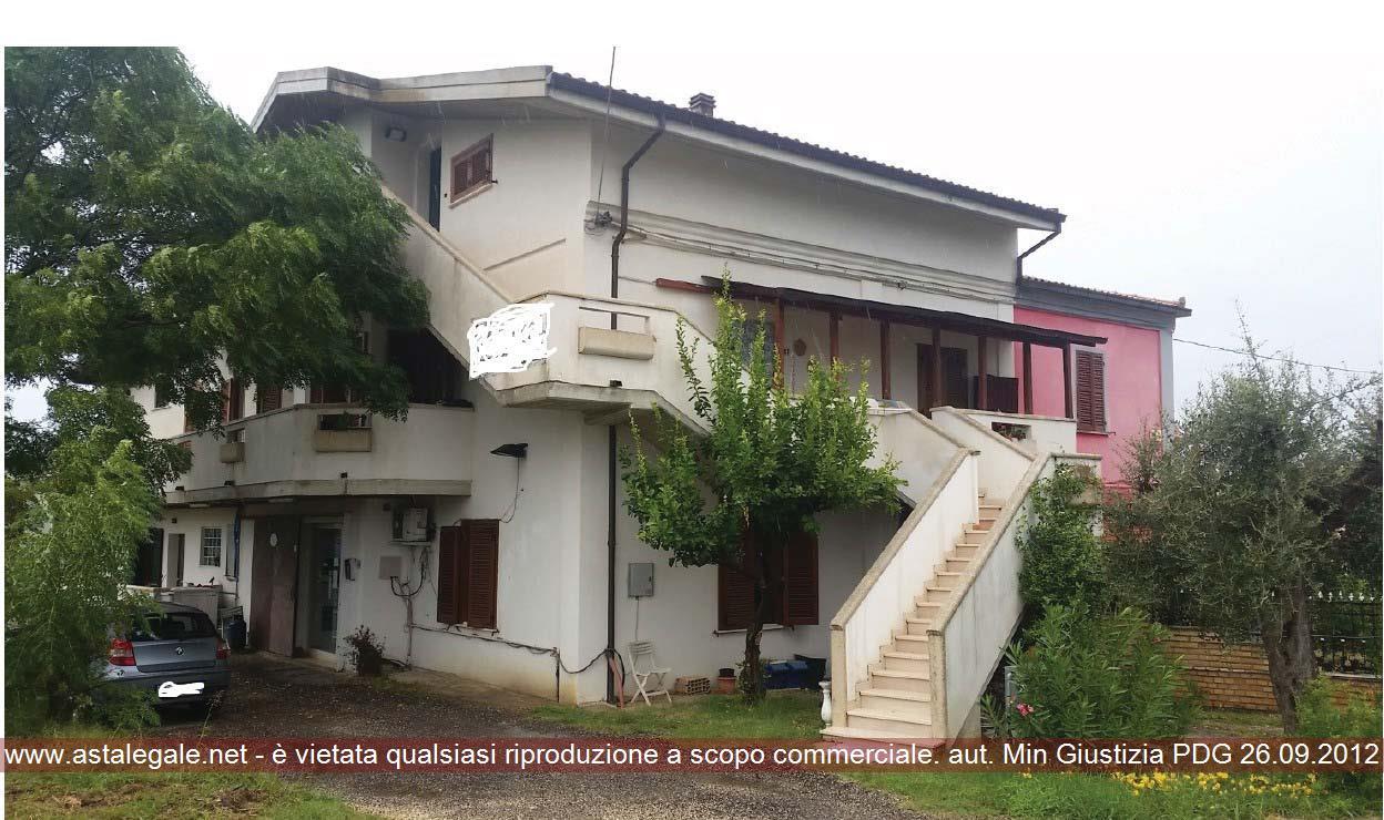 Torrevecchia Teatina (CH) Via Torremontanara  147