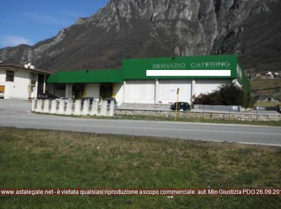 Cogollo Del Cengio (VI) Via Sant'Antonio 2