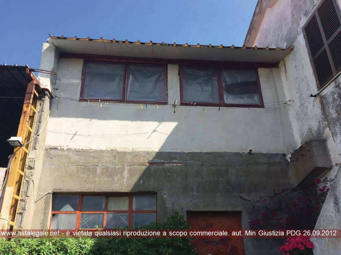 Tarquinia (VT) Localita' Bagnoli  snc