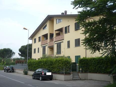 Altopascio (LU) Frazione Badia Pozzeveri - Via A. Catalani snc