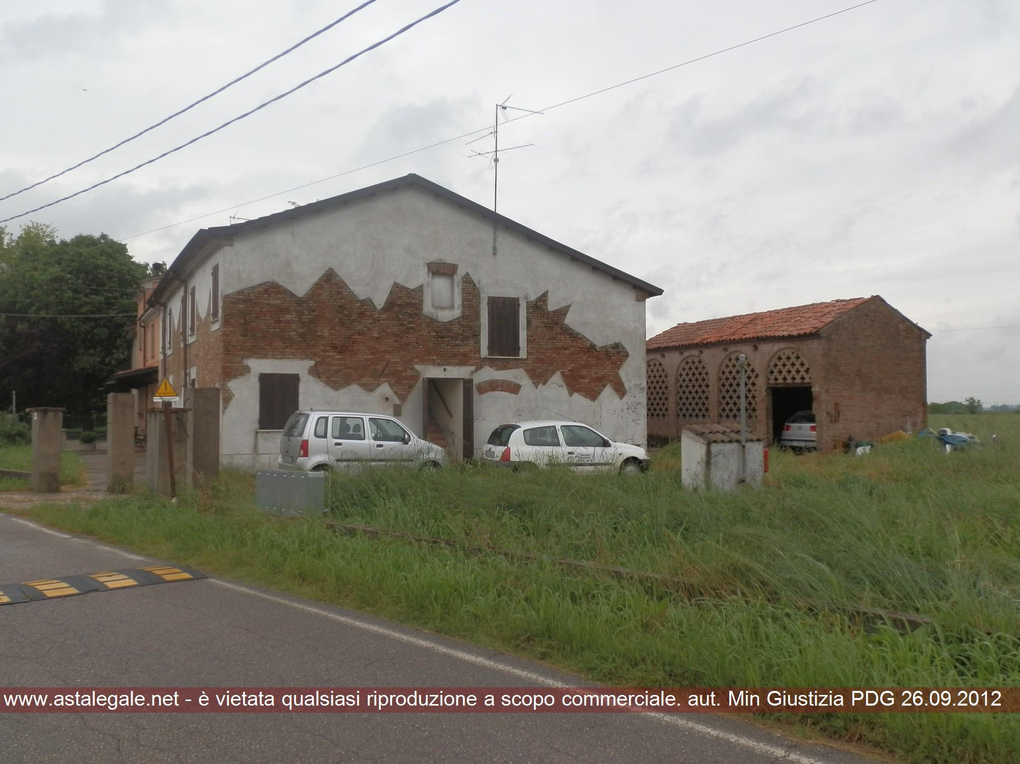 Roncoferraro (MN) Via Randaccio 113
