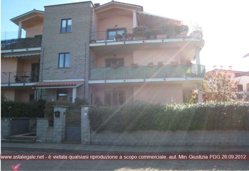 Vitorchiano (VT) Frazione Il Pallone - Via Marmolada  1