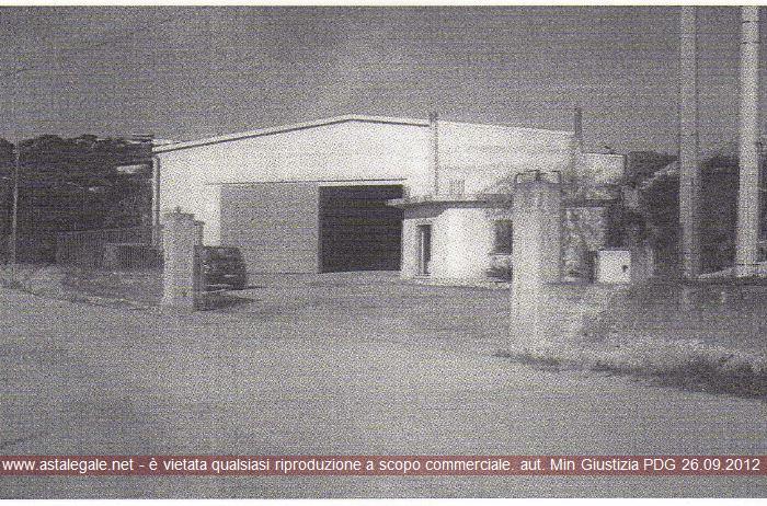 Siderno (RC) Contrada Oliveto