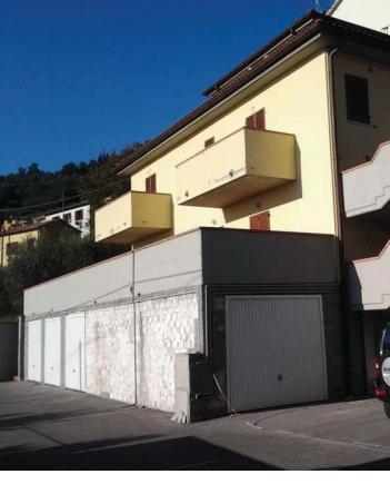 Montale (PT) Frazione Tubbiana - Via F.lli Cervi  7/G