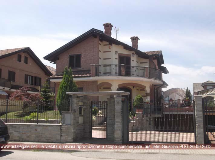 Volvera (TO) Via Martiri di Cefalonia e Corfù   4