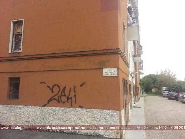 Vigevano (PV) Via Curtatone 36