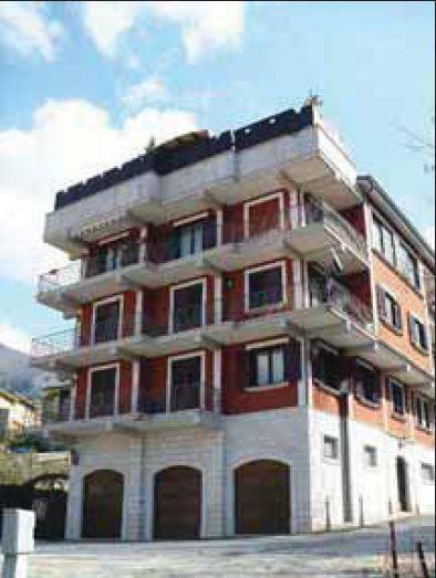 Solofra (AV) Via San Rocco