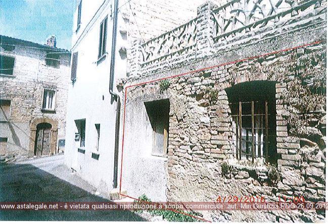 Gualdo Tadino (PG) Frazione VACCARA 54