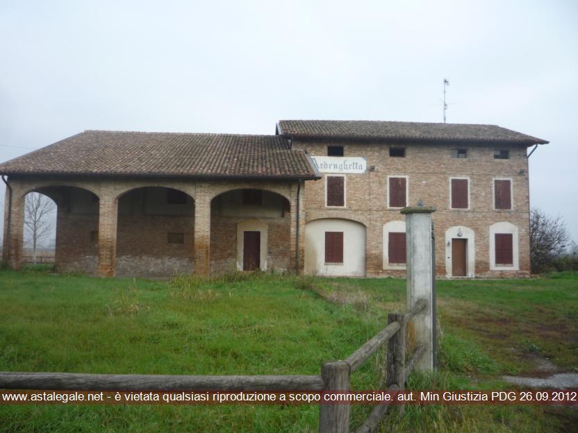 Soragna (PR) Strada Diolo
