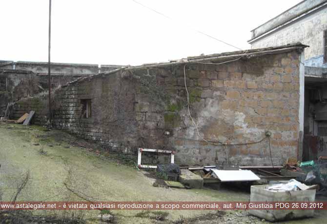 Nepi (VT) Via Monsignor Gori