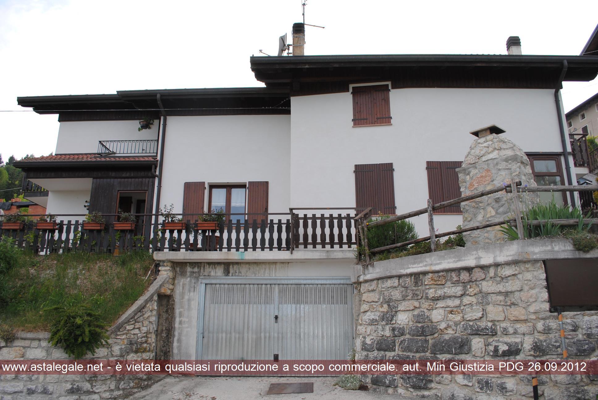 Enego (VI) Via Grottolea 52