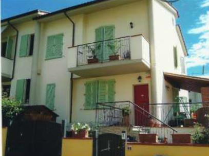 Montelupo Fiorentino (FI) Via Benedetto Croce 2