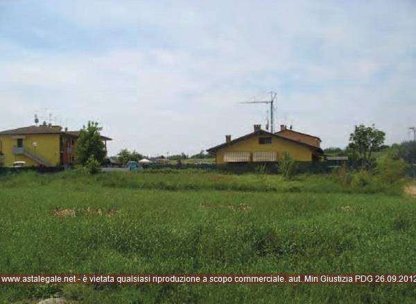 Bonavigo (VR) Via Paolo Borsellino