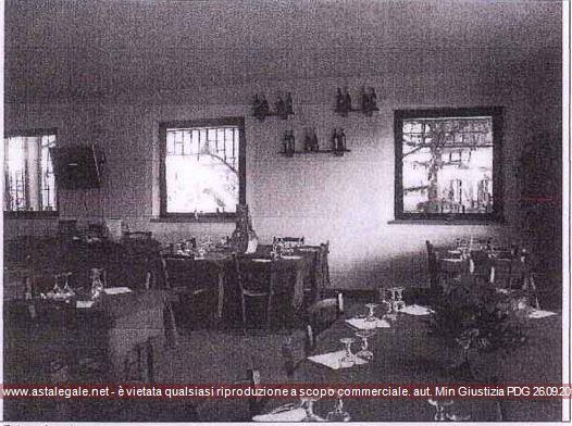 Blera (VT) Localita' Casone snc