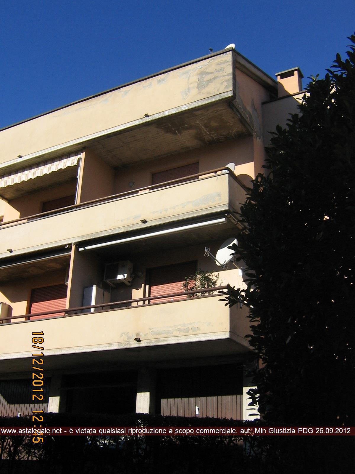 Medesano (PR) Frazione di Sant'Andrea Bagni, Via Vincenzo Bellini n. 43