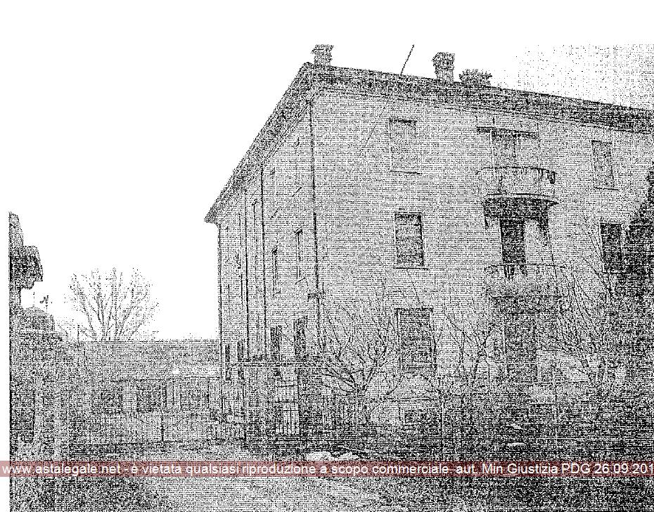Rivergaro (PC) Localita' Castello di Larzano 51