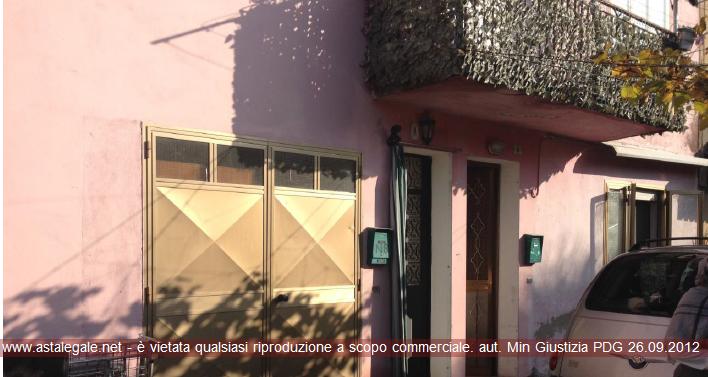 Villa Del Conte (PD) Via Guizze 8/A