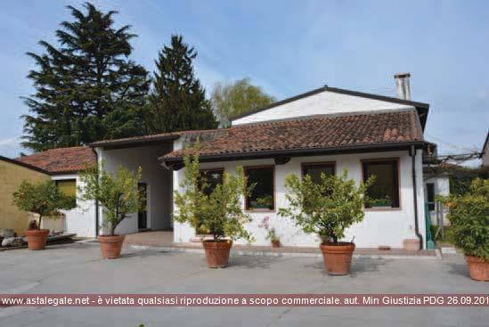 Isola Rizza (VR) Via Parrocchia  360/400