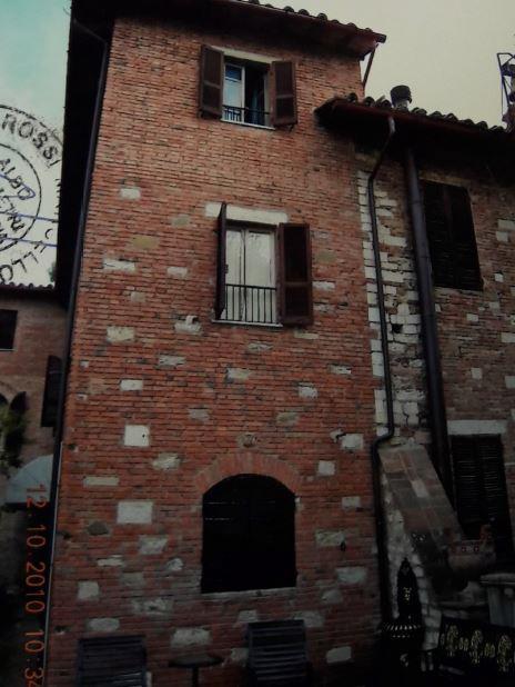 Perugia (PG) Via Piaggia Colombata 1