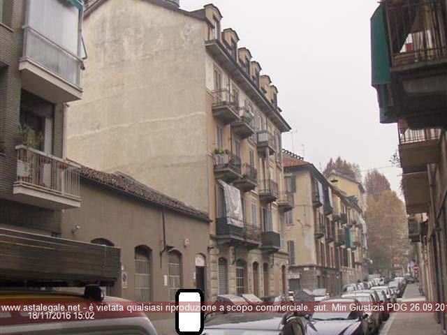 Torino (TO) Via ASCOLI GRAZIADIO 10
