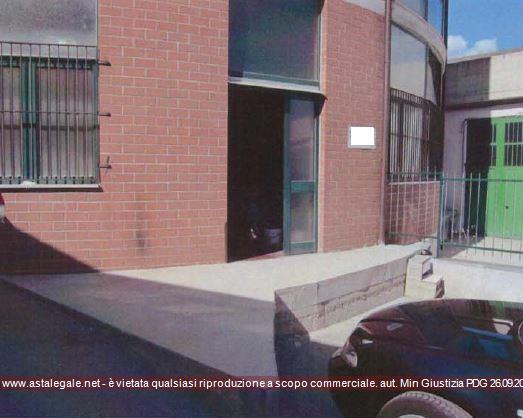 Campobasso (CB) Contrada Calvario snc