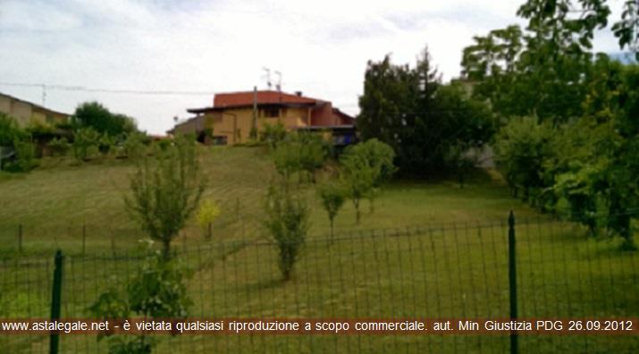 Traversetolo (PR) Frazione Cazzola, Via dei Gandazzi 56