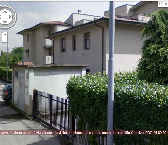 Desio (MB) Via Dei Boschi 58