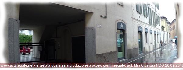 Bosisio Parini (LC) Via San Gaetano