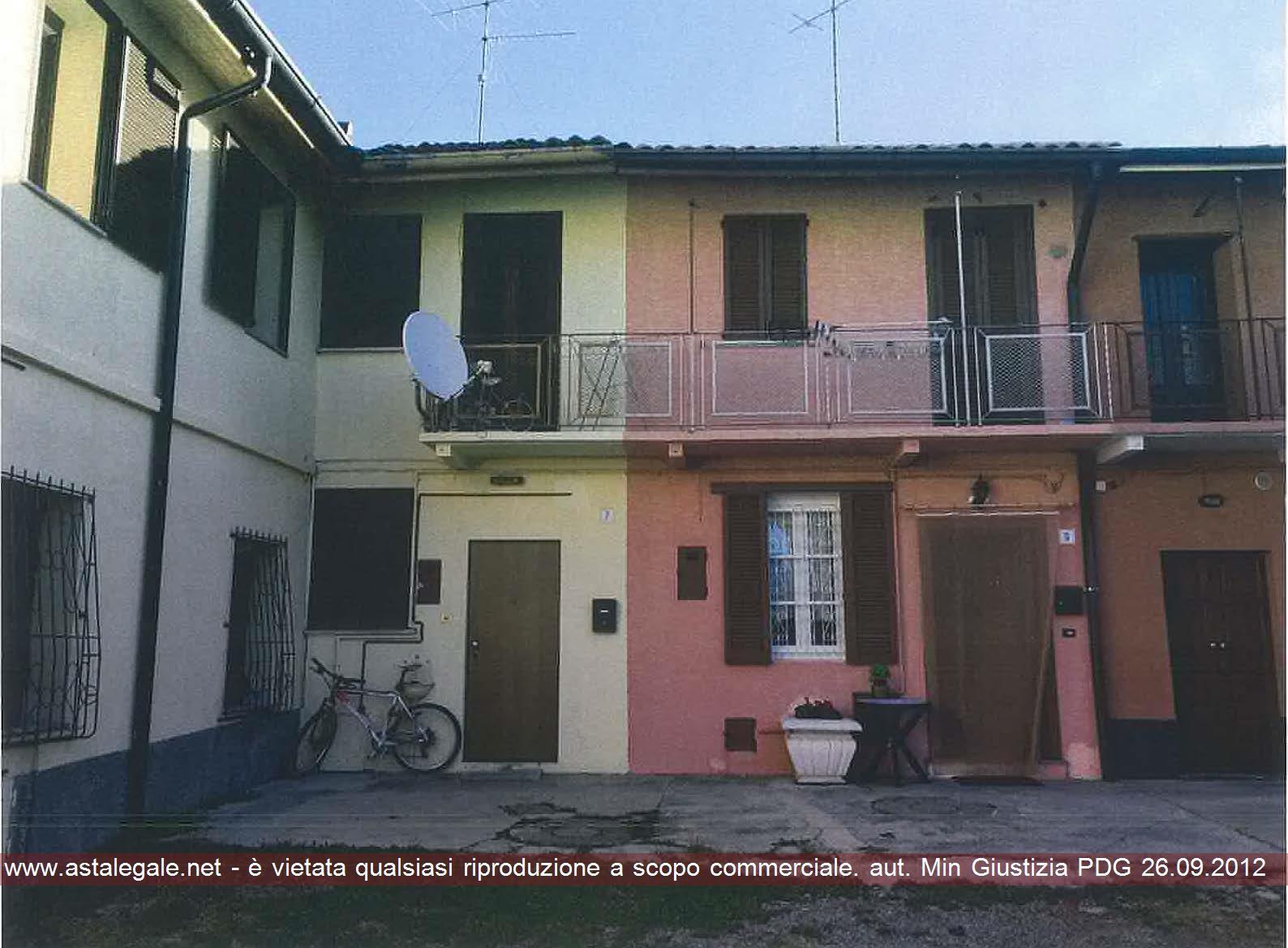 Sovico (MB) Via Castello 7