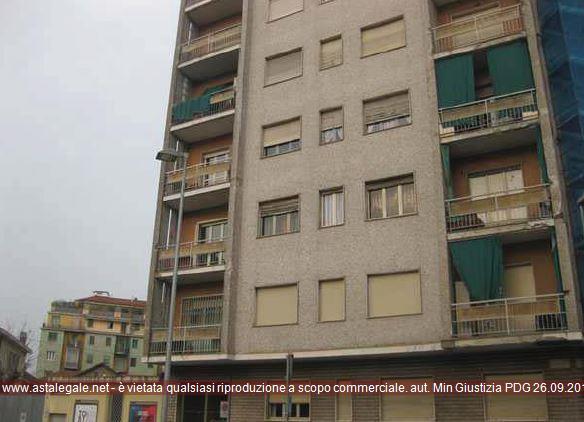 Torino (TO) Piazza GHIRLANDAIO 40 int I