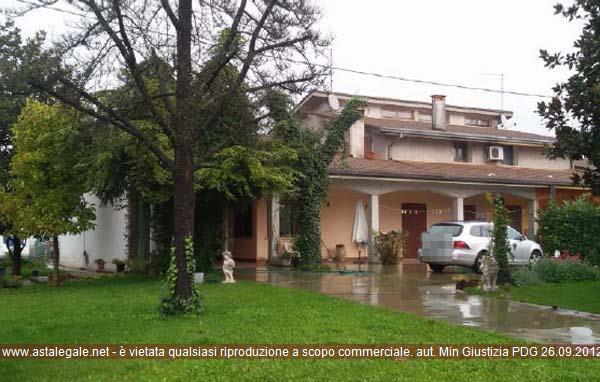 Roveredo Di Gua' (VR) Localita' Pellatteria, Via Pellatteria  3
